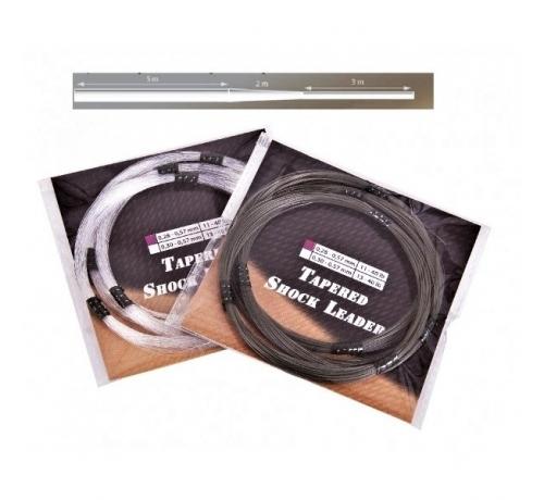 ANACONDA Fluoro Shock Leaders 0.28-0.57 mm