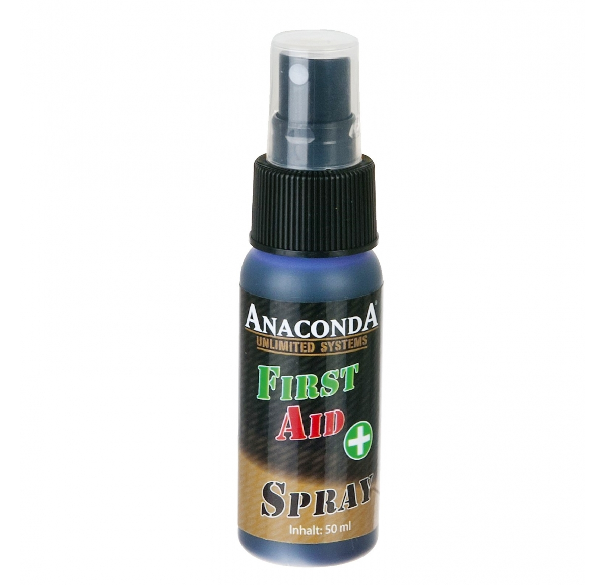 ANACONDA First Aid Spray