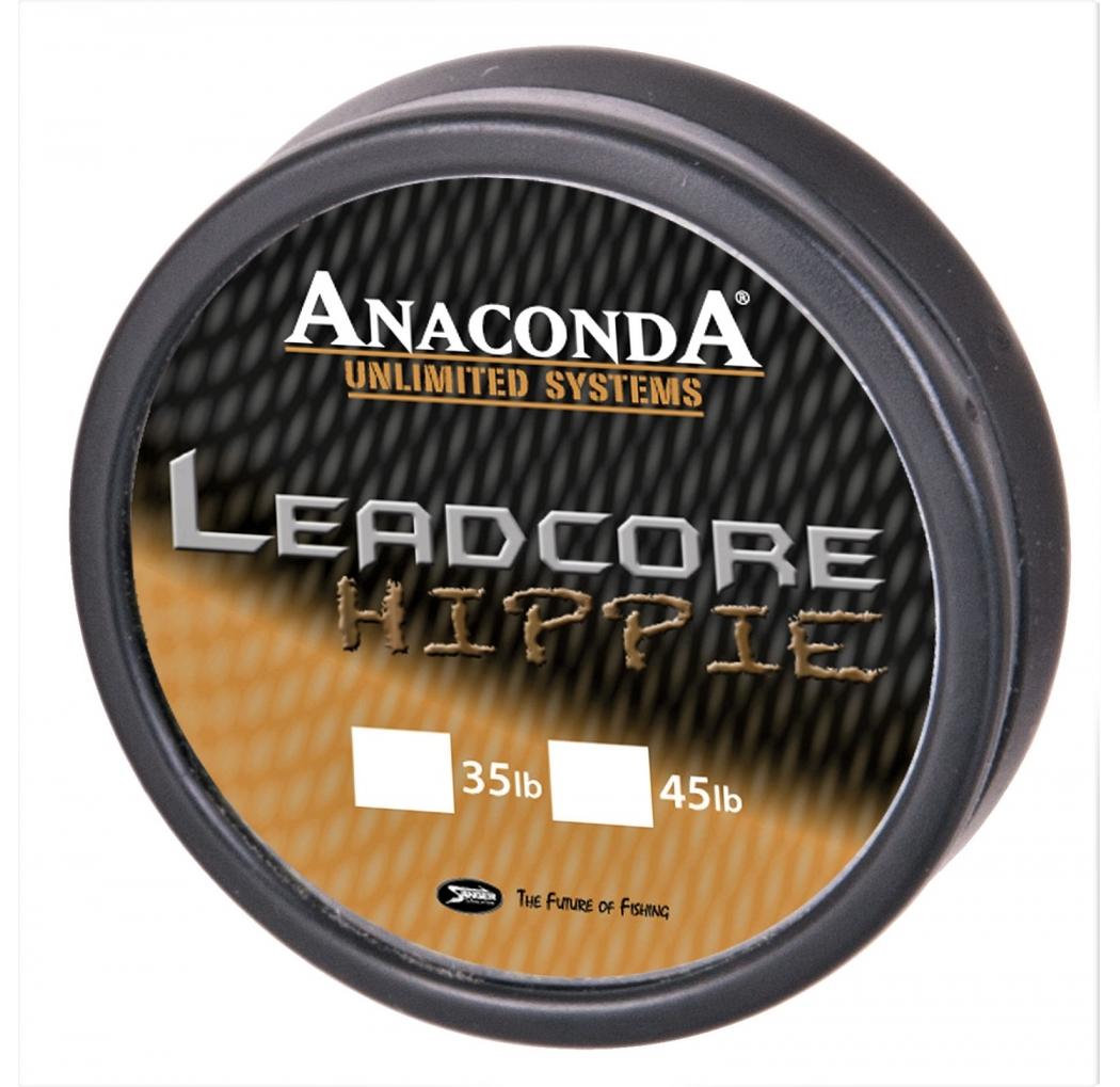 ANACONDA Hippie Leadcore 35lb 10m