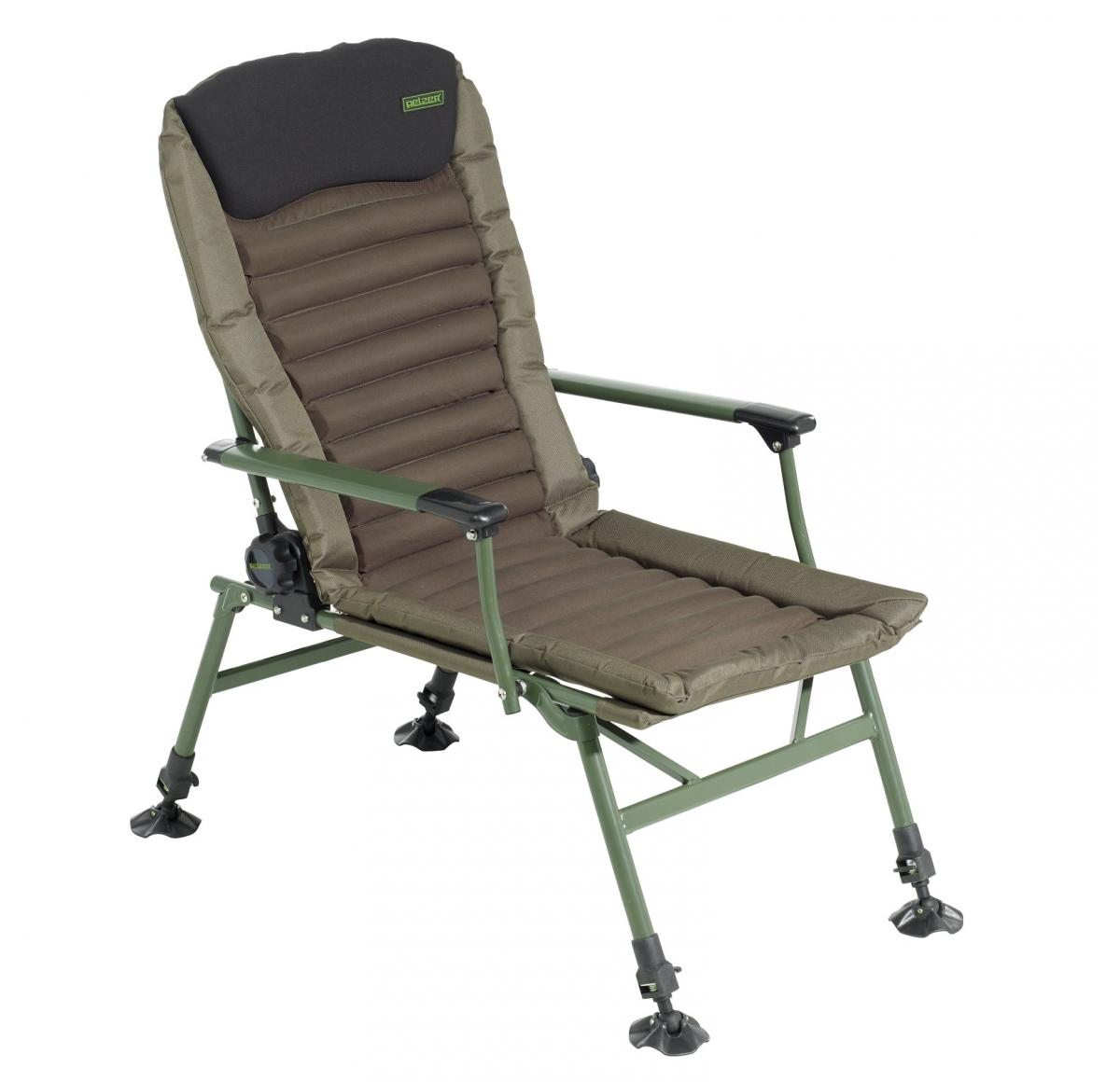 Pelzer Executive Air Chair Tube Mat