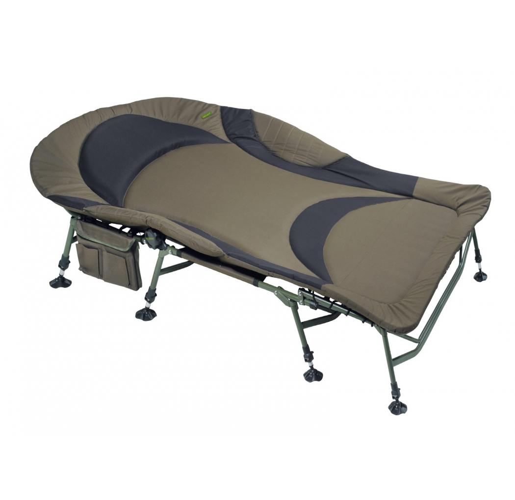 Pelzer Executive Double Bed Chair 210 x 120сm 8legs