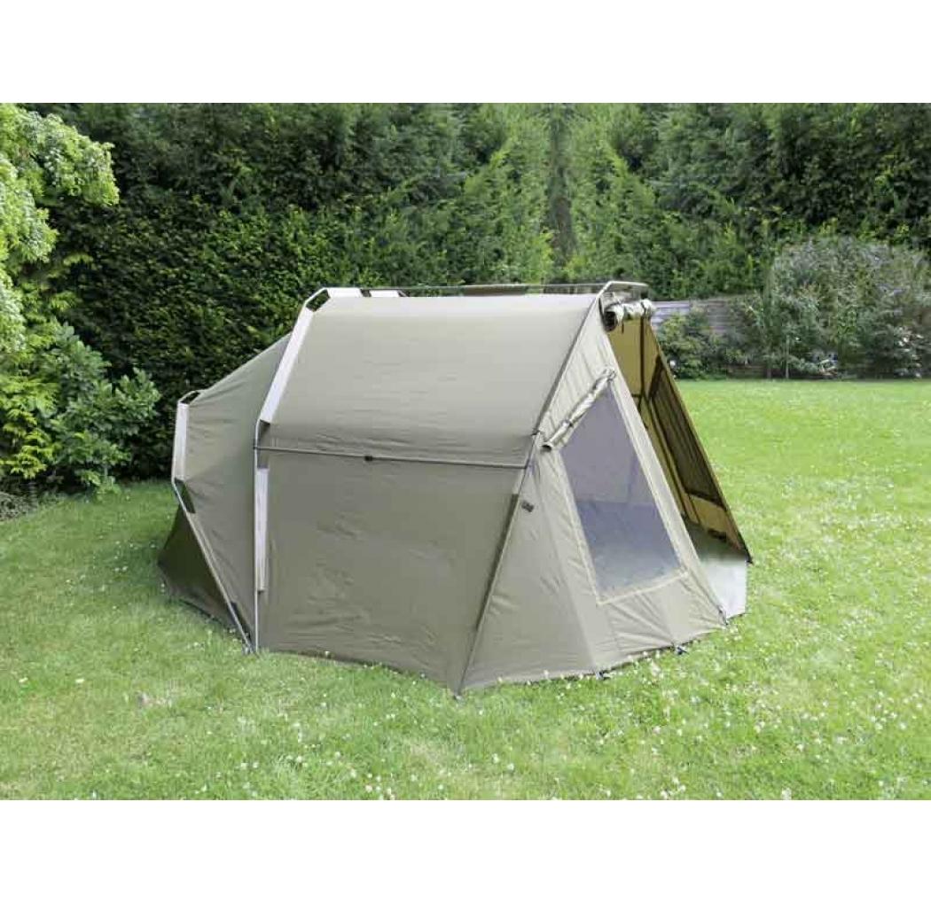 Carp tent Pelzer Portal Dome