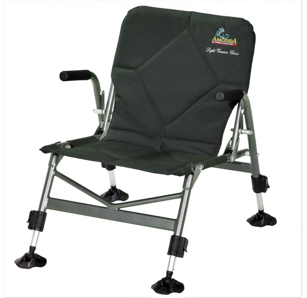 ANACONDA Adjustable Light Version Chair