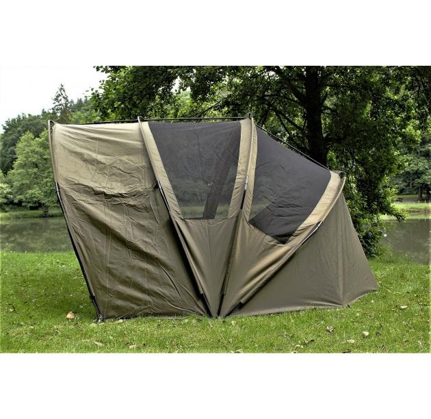 Carp tent Anaconda Airborne Giant with Winterskin