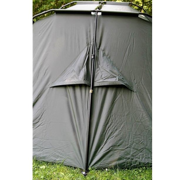 Carp tent ANACONDA Nighthawk GF4-3