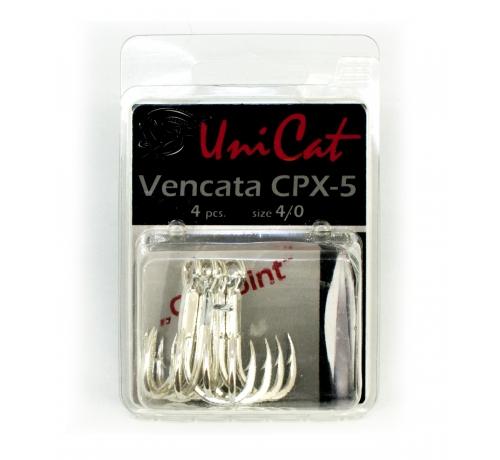 UNI CAT Vencata CPX-5 Size 1\0