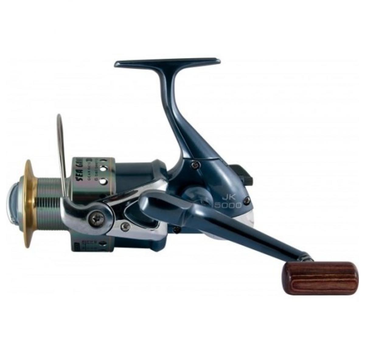 York Sea Game JK5000