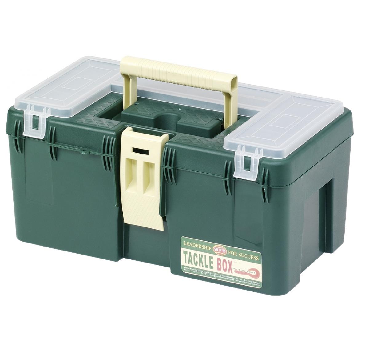WFT Box Spinner
