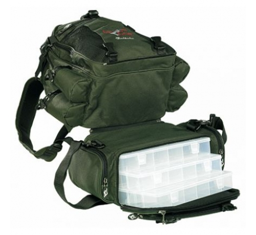 IRON CLAW Backpacker T