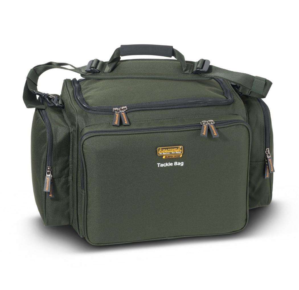 Fishing bag ANACONDA Tackle Bag