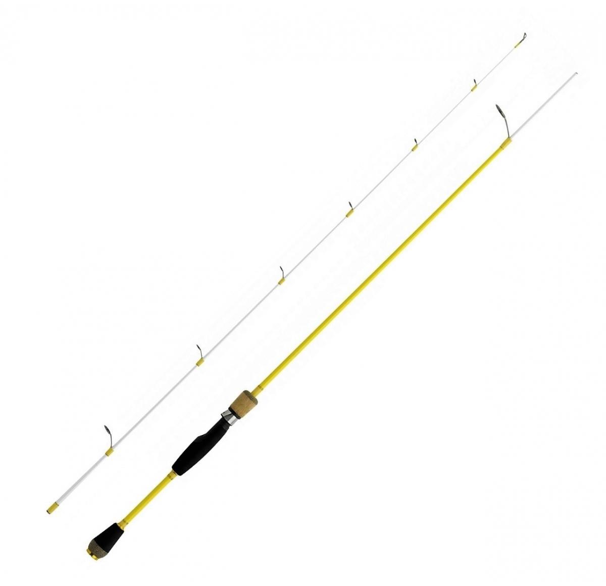 WFT JDM PRO Spin 8-22 g 195 cm