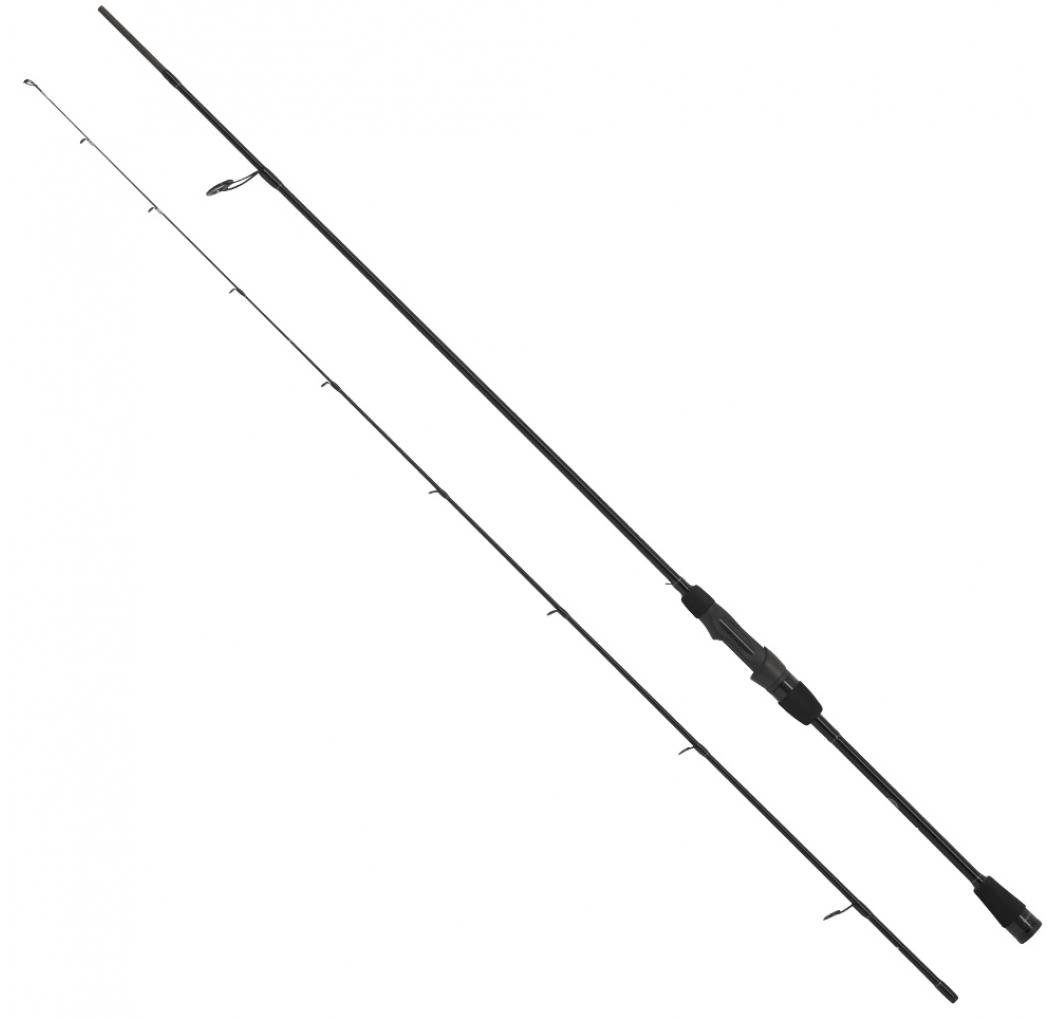 WFT Penzill Black Spear Spin 7-28 g 195 cm 2 tlg