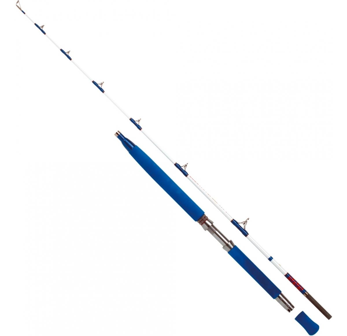 WFT Electra Speed Jig 235 cm 200-1000 g