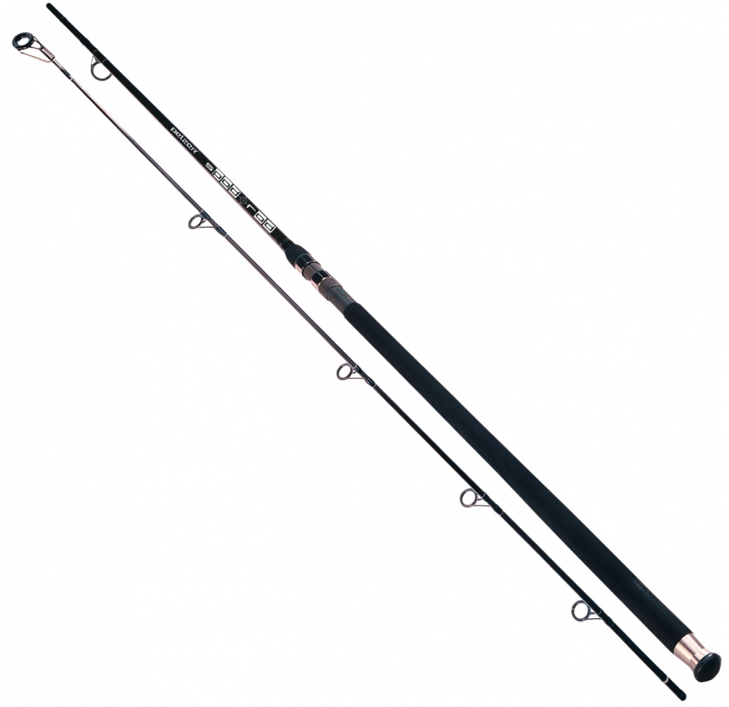 Pelzer Spod Rod 366 сm 8.0 lbs