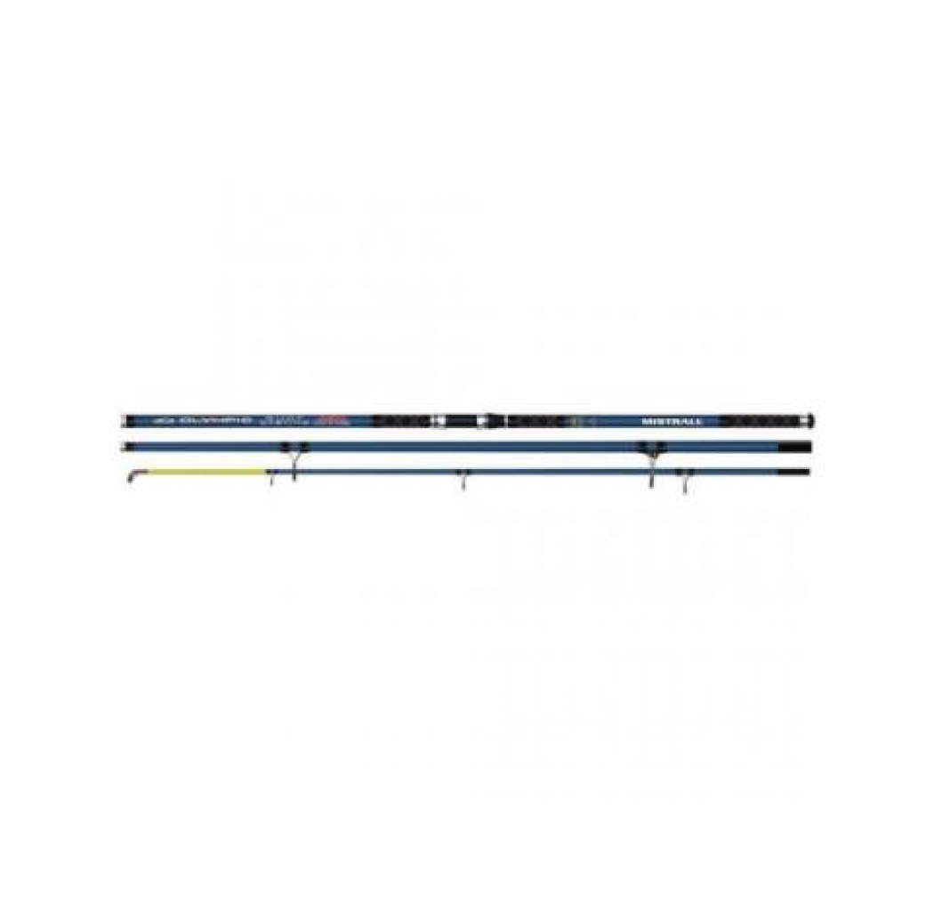 Mistrall Olympic Surf Casting 450 cm 100-250 g