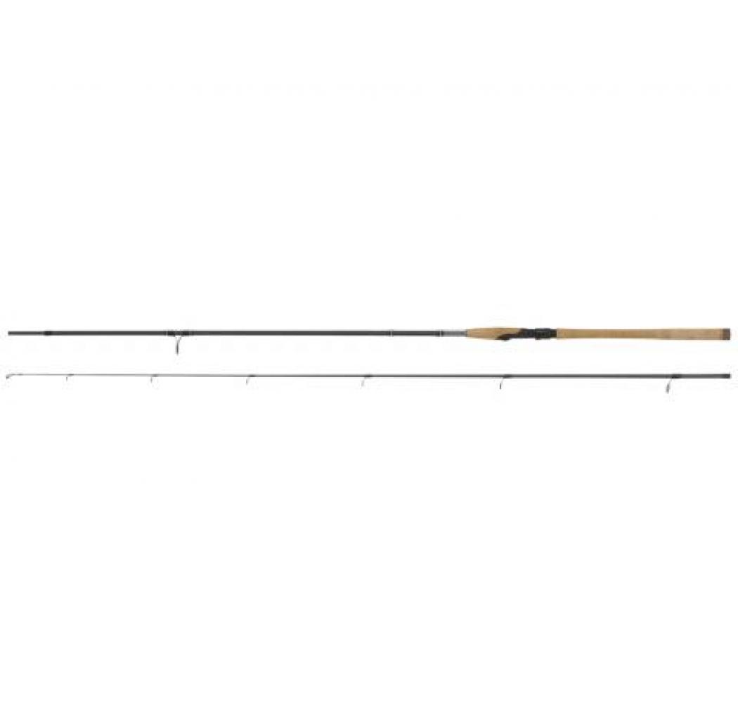 WFT Abramis Nano Spin 265 cm 8-36 g