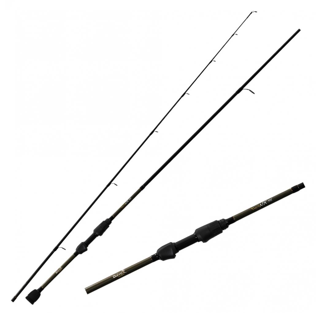 Doiyo Yujin NX 198 cm 3-12 g