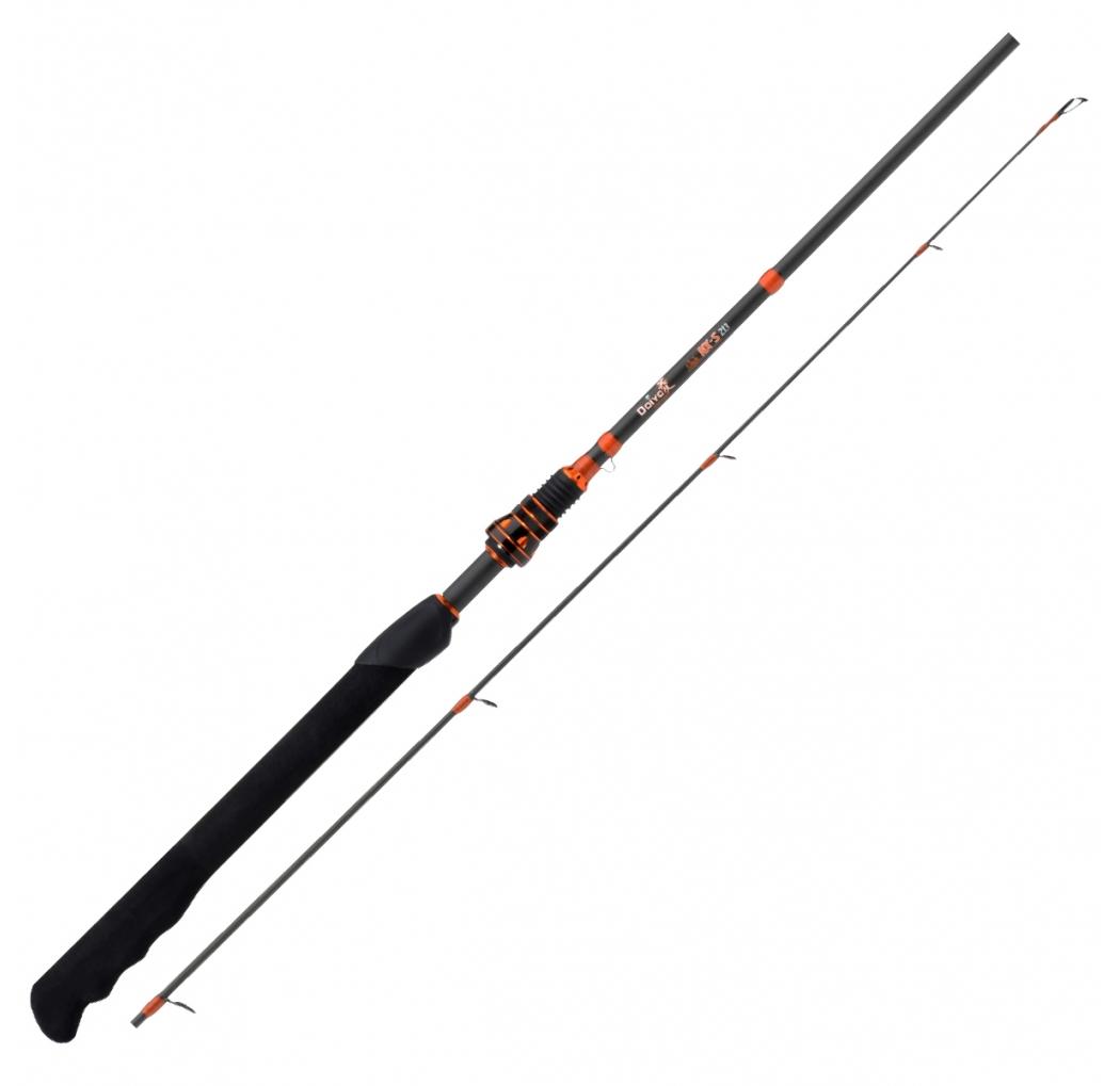 Doiyo Ninjin NX-S 213 cm 8-25 g