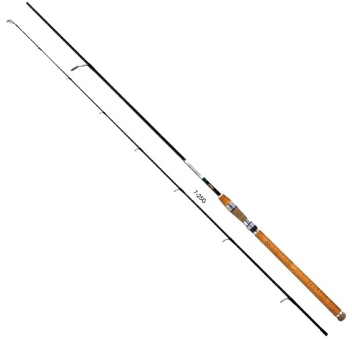 Mistrall Amundson Spin 244 cm 12 g