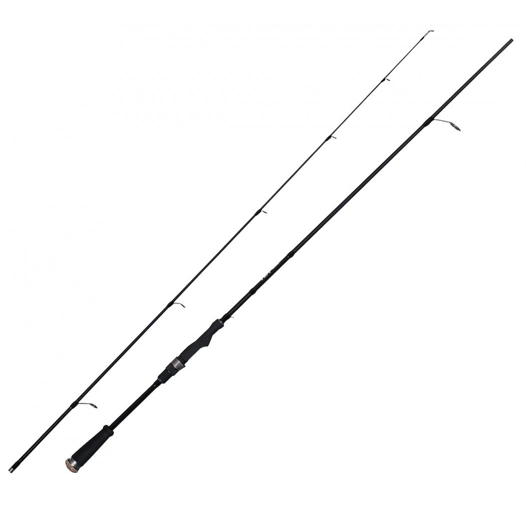 Saenger Pro-T Black FTA Spin 210cm 10-30g