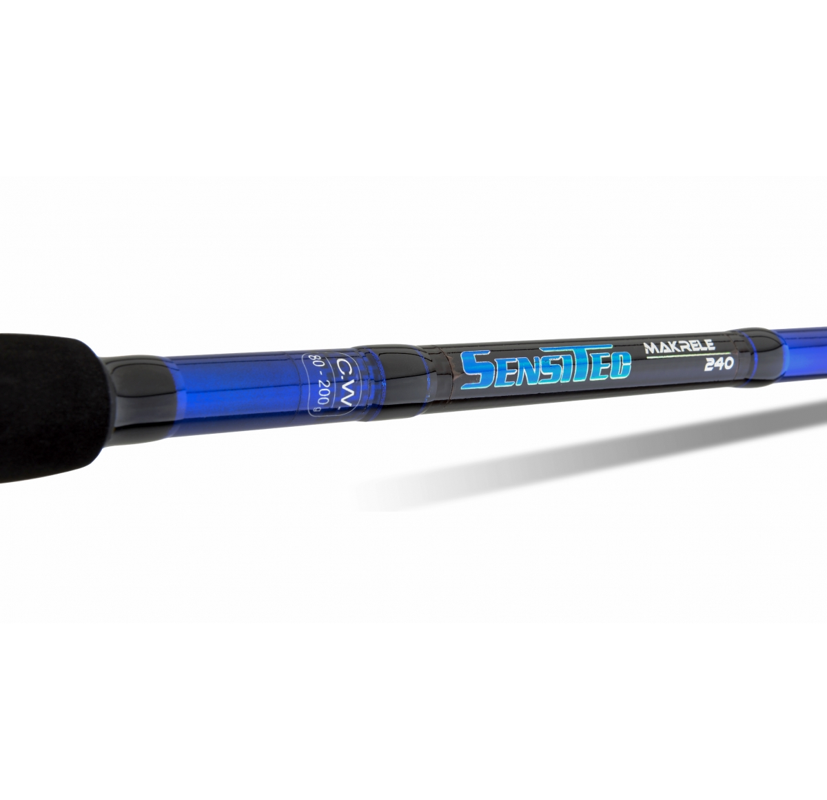 Saenger Sensitec Makrele 300 cm 80-200 g