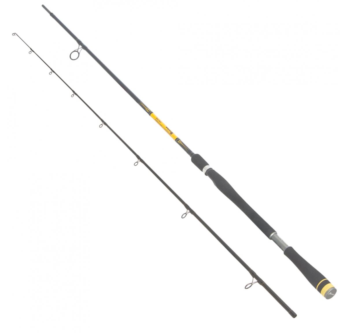 Sportex Black Pearl 180 cm 2-10 g