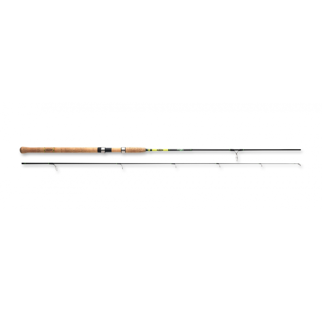 Berkley Phazer 802 ML 4-20 Spin