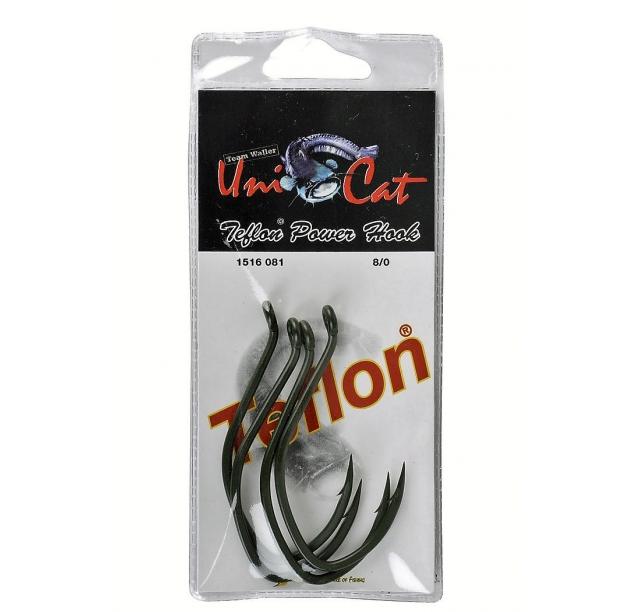 UNI CAT Power Hook Teflon 8\0