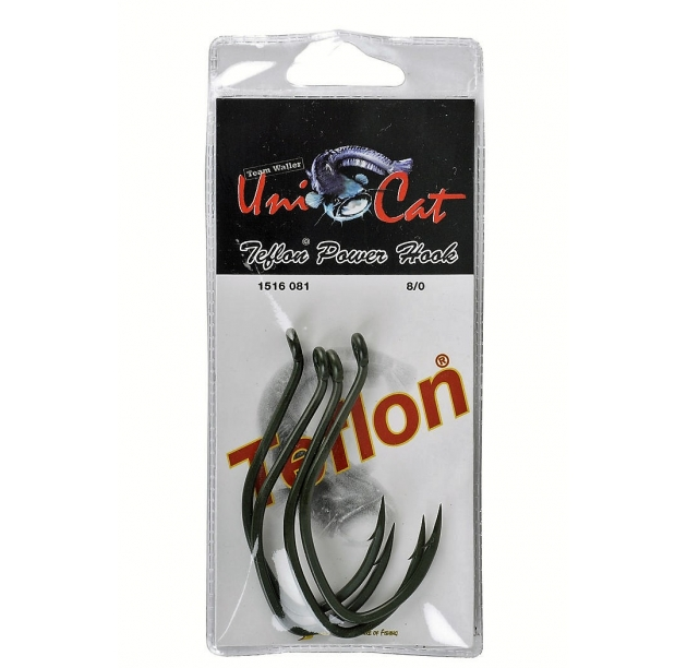 UNI CAT Power Hook Teflon 8\0